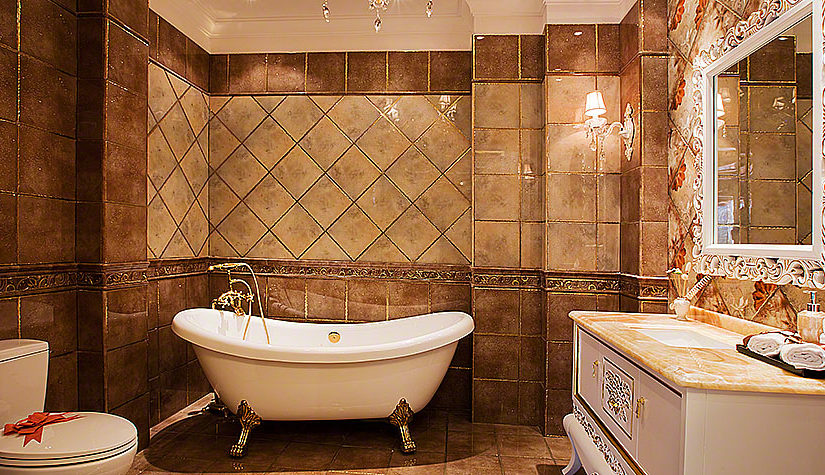 How To Remodel Bathroom On Budget?